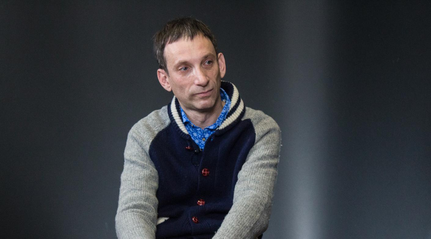 Журналист о внешней и внутренней политике Украины