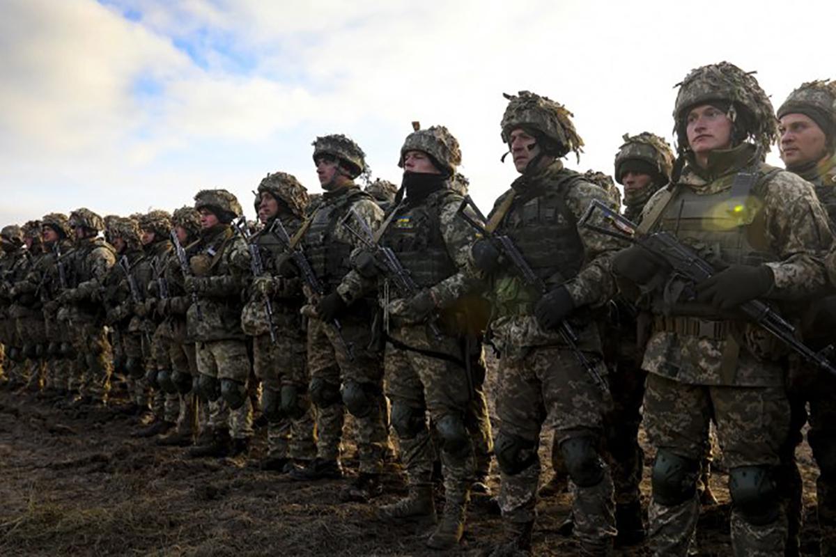 Вводиться нова лінійка військових звань, що відповідає стандартам НАТО