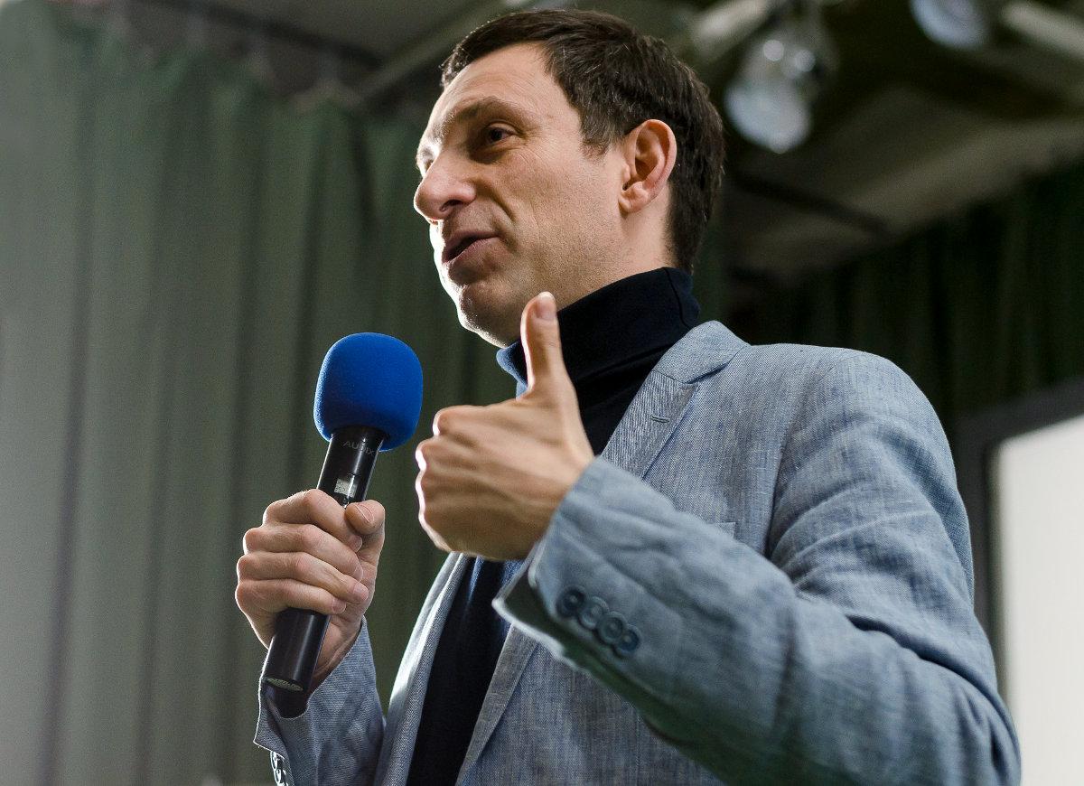 Известный украинский журналист поделился своим мнением о событиях в стране