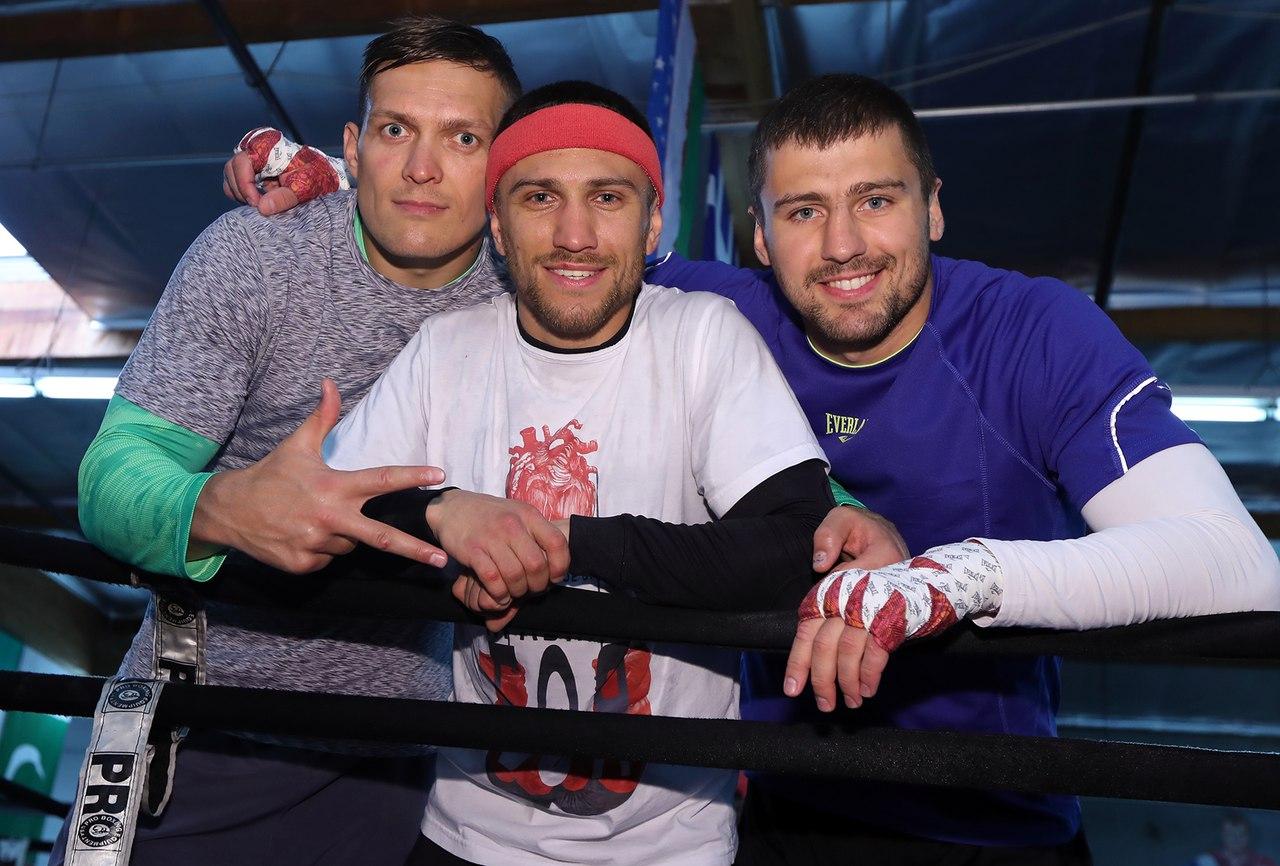 Герои Олимпиады-2012 одержали победы на профессиональном ринге в рамках одного вечера бокса