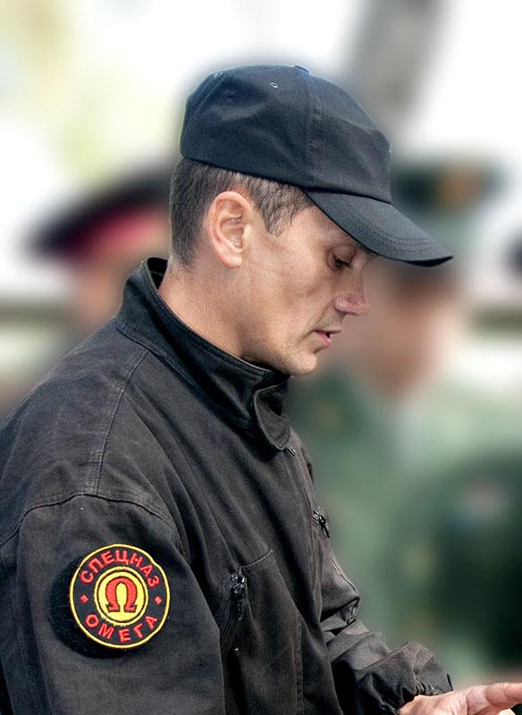 Командир спецназа рассказал А', кто и в кого стрелял на Майдане 18-20 февраля 2014 года