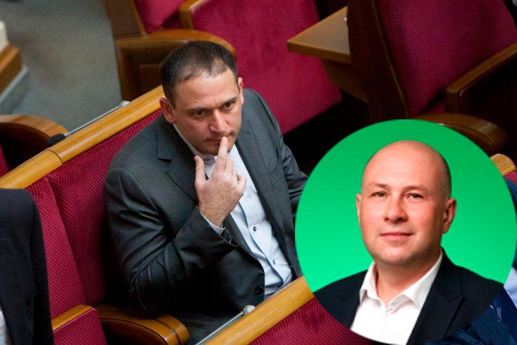 Что известно об Александре Литвинове и есть ли у него шанс победить Добкина