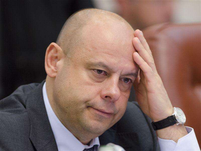 «Нафтогаз» ищет контрагентов для транзита газа