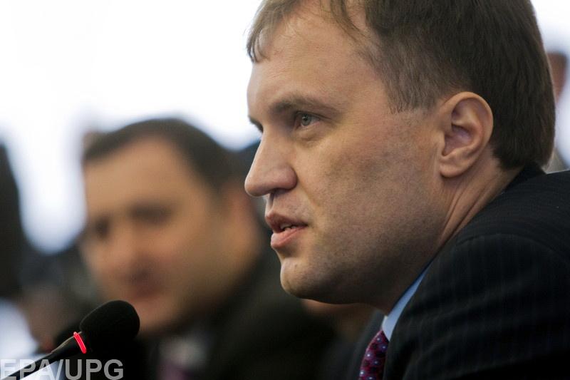 Руководство непризнанной ПМР объявило о подготовке к вхождению в состав РФ