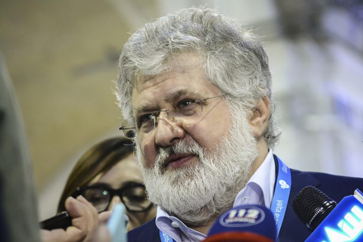 Политолог Михаил Басараб о скандальных заявлениях Игоря Коломойского