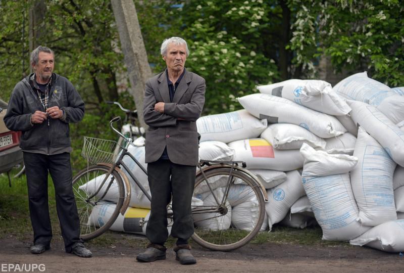 Заместитель министра прокомментировал прекращение поставок света на оккупированную территорию Донецкой области