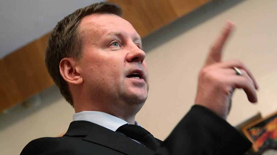 В Киеве расстреляли бывшего депутата Госдумы РФ Дениса Вороненкова