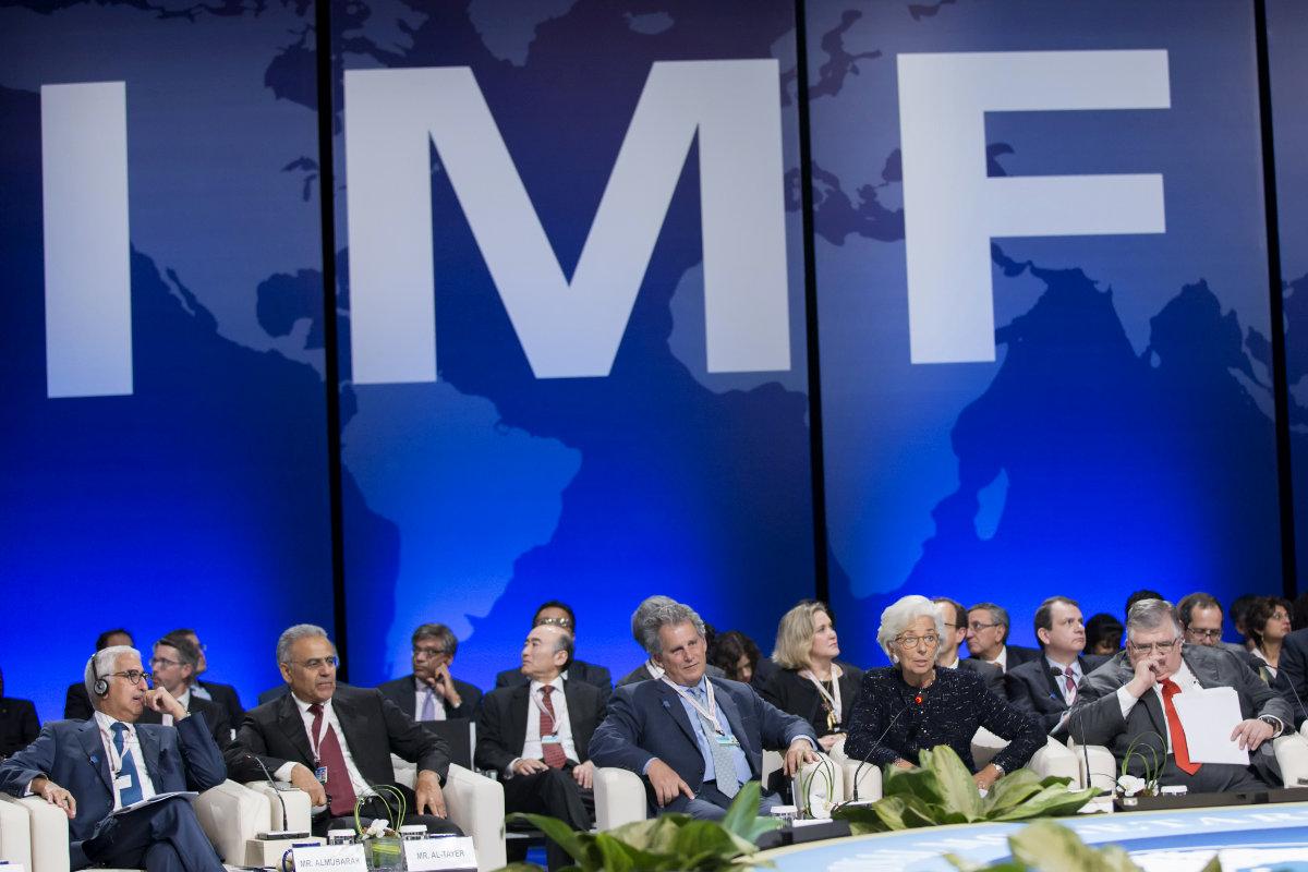 Замминистра финансов о том, как дальше будет разворачиваться сотрудничество между Украиной и МВФ