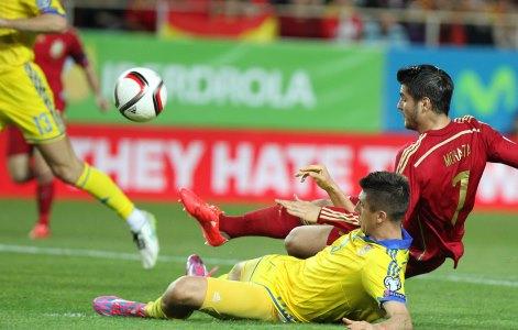 Команда Михаила Фоменко, скорее всего, опять будет пробиваться на Евро-2016 через стыковые игры
