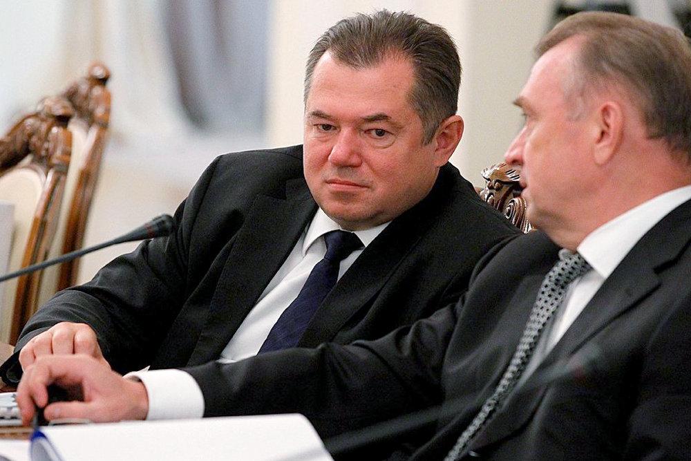 Александр Сотник рассказал, что нужно сделать с Глазьевым и Шойгу