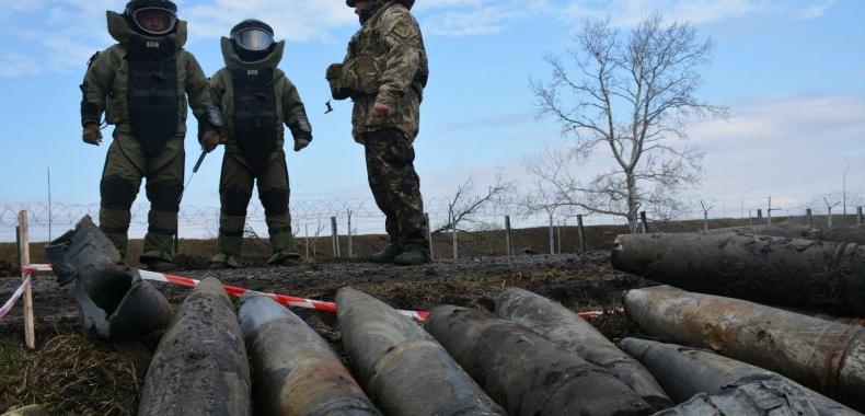 НАТО увеличит размер помощи для устранения последствий взрывов на Балаклейском арсенале, — Столтенберг