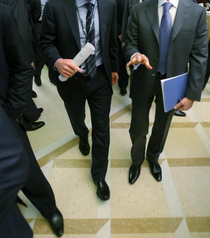 Кабинет министров отсеет конкурентов аудиторских компаний из «большой четверки» для работы с крупнейшими госпредприятиями