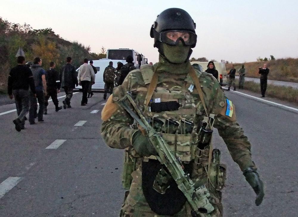 Бойовики 'Л-ДНР' хочуть міняти 20 бранців на 157 їхніх поплі