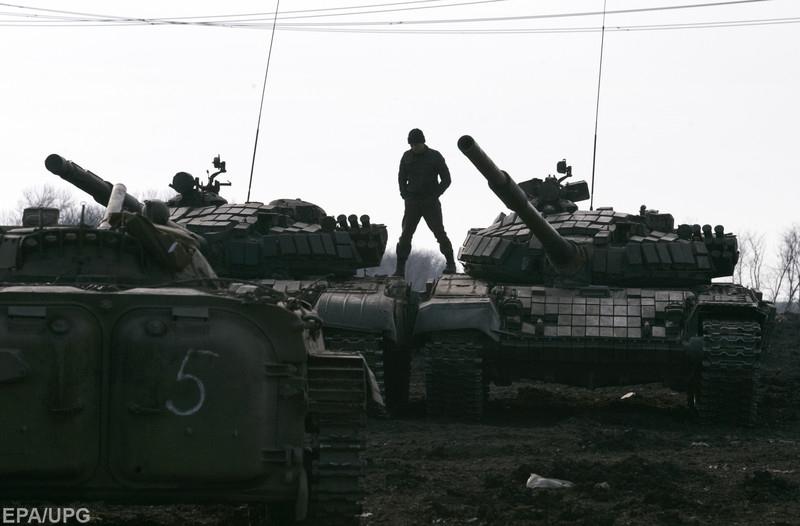 Стивен Блокманс о том, как Россия может уйти с Донбасса