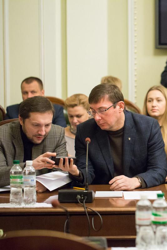В правительстве намерены создать Министерство информационной политики