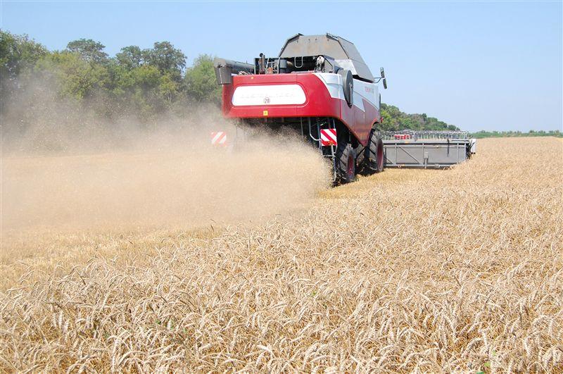 Спасти урожай в Украине вполне возможно, нужно только желание