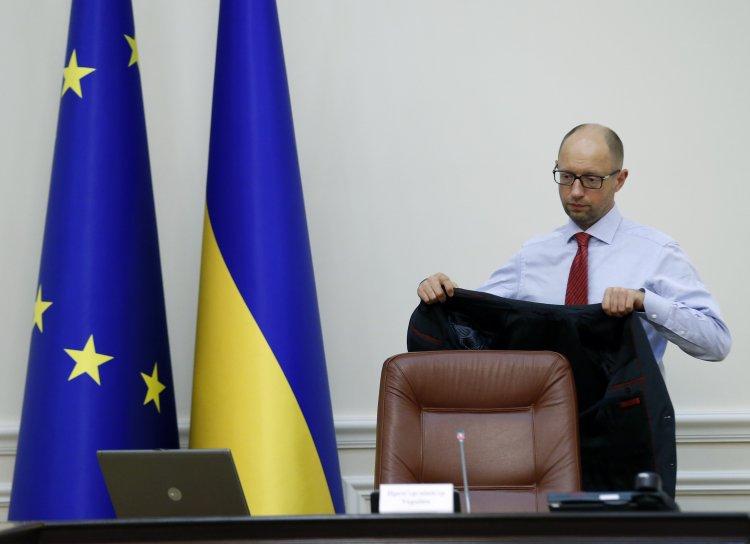 Он договорился с президентом о своем будущем премьерстве