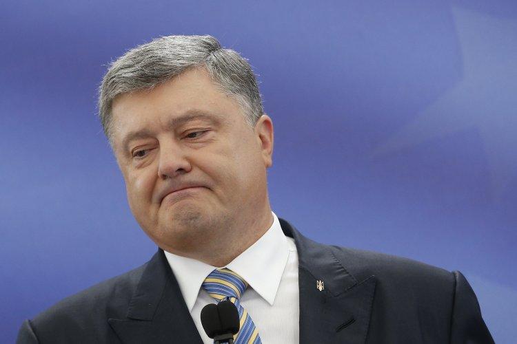 Петр Порошенко за два часа так и не ответил на самые важные для страны вопросы
