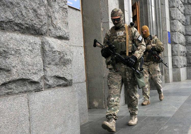 Так Кремль хочет надавить на Украину