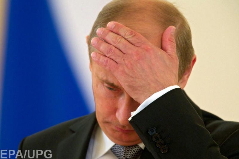 Страхи президента РФ характерны для всех тиранов и авторитарных правителей