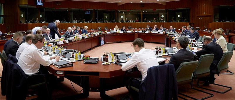 Совет ЕС утвердил новый пакет санкций в отношении Крыма