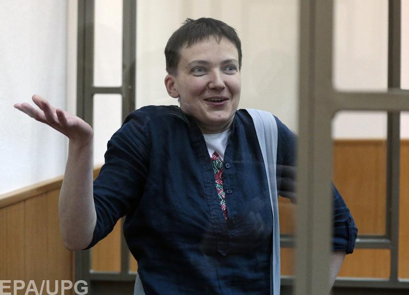 Российский журналист пояснил, почему в Москве предложили обменять Савченко на граждан РФ, отбывающих наказание в США