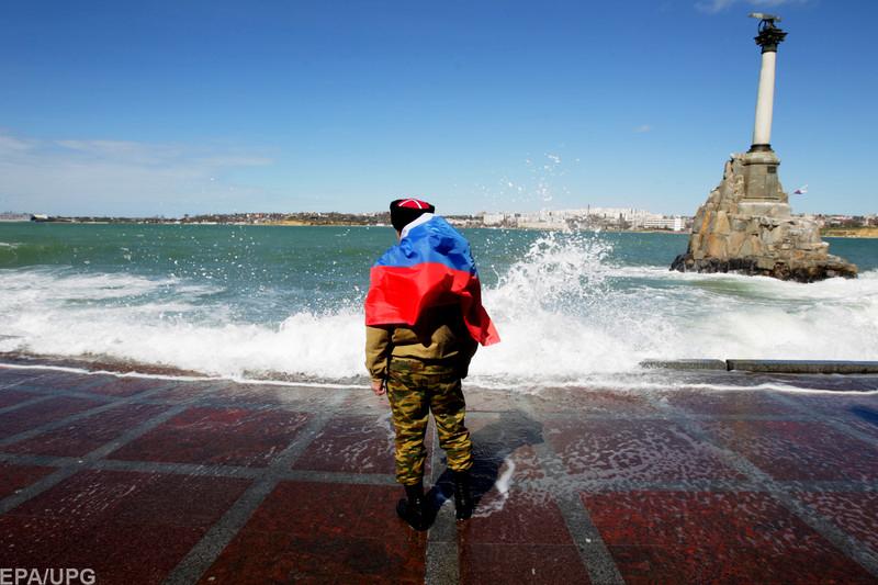 Константин Боровой о проблеме питьевой воды в Крыму