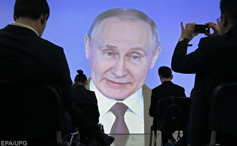 Костянтин Боровий про сенс ядерних погроз Кремля