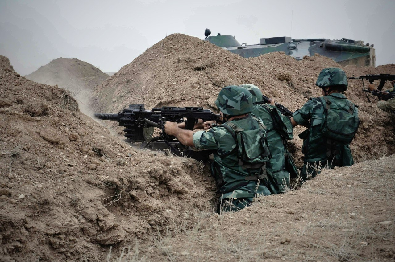 Обострение ситуации было практически неизбежным, считает российский военный эксперт