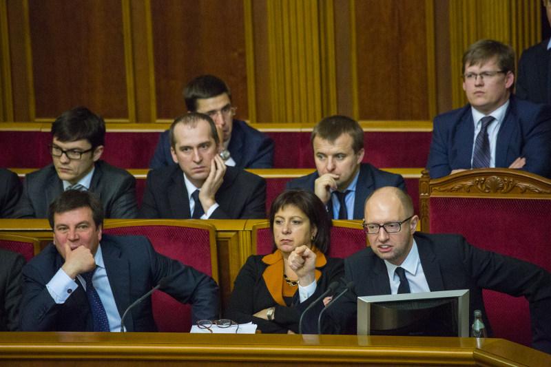 Минфин отказался учесть в налоговой реформе большинство правок депутатов