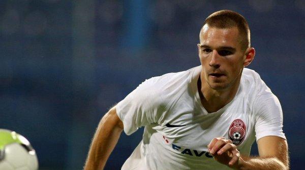 Заря вышла в 3-й раунд квалификации Лиги Европы