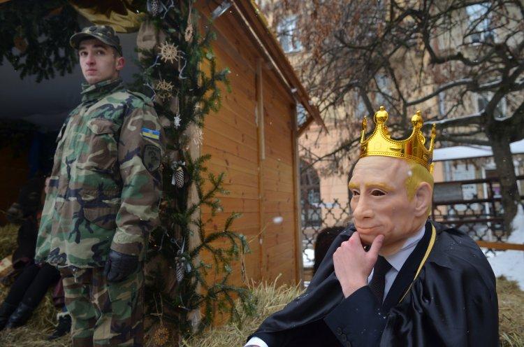 Несколько факторов, которые угрожают нынешнему российскому режиму