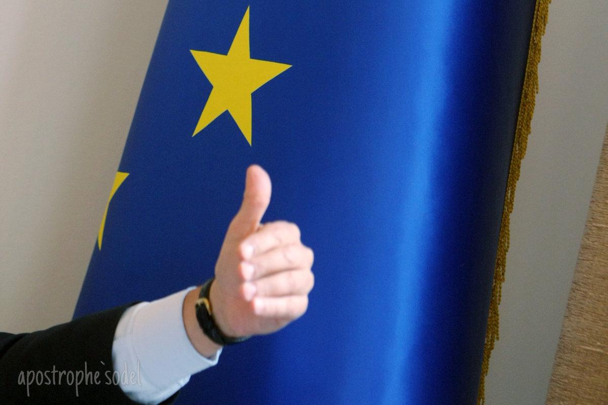 Блогеры с одобрением восприняли предложение Еврокомиссии отменить визы для граждан Украины