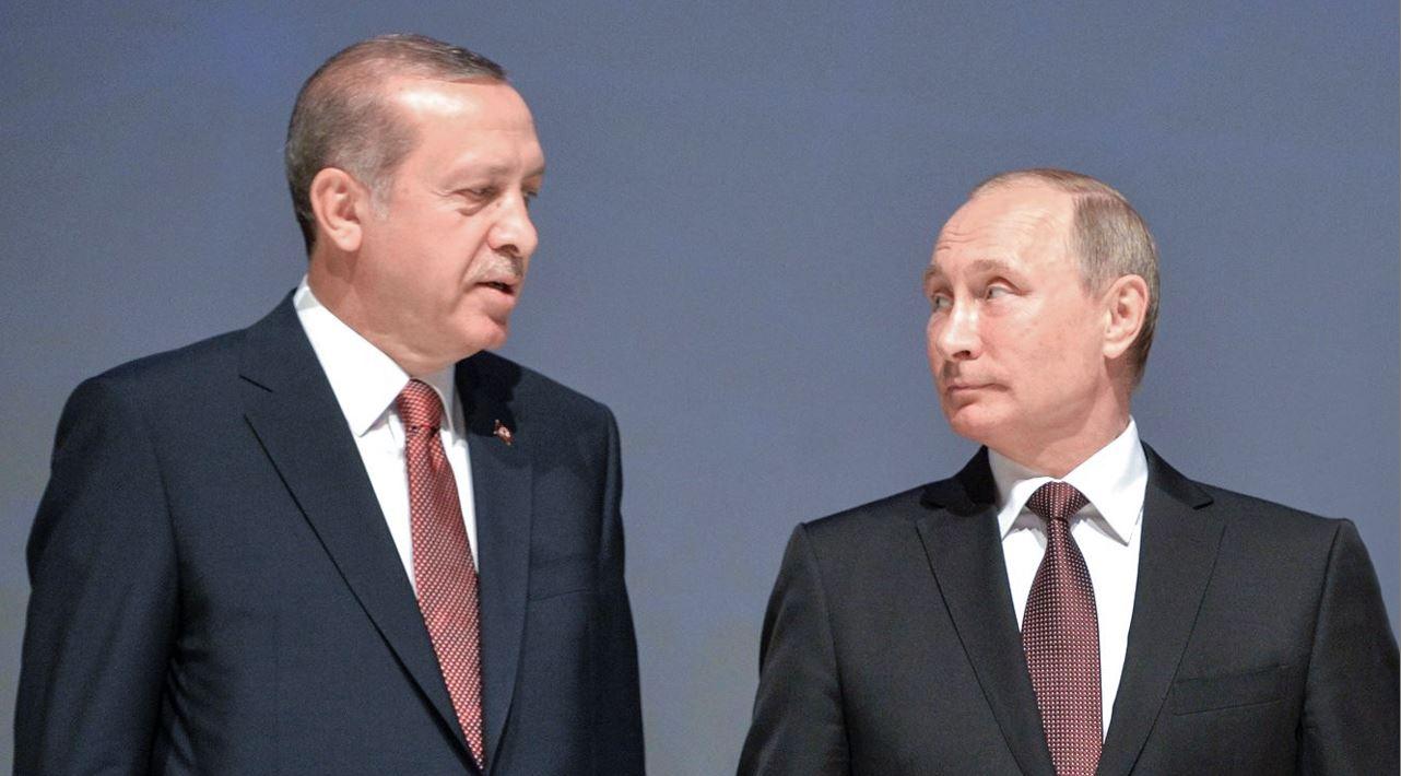 Освобождение Чийгоза и Умерова не требовало больших жертв со стороны Турции