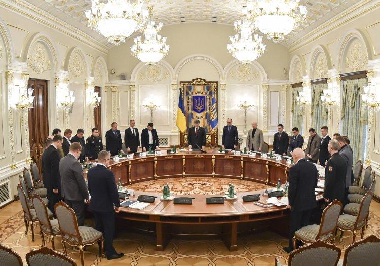 Совбез принял ряд решений по усилению обороноспособности, однако не стал вводить военное положение