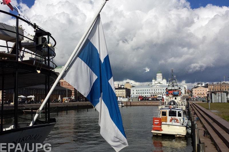 """Финны продолжают политику """"финляндизации"""", чтобы не спровоцировать Россию на агрессию"""