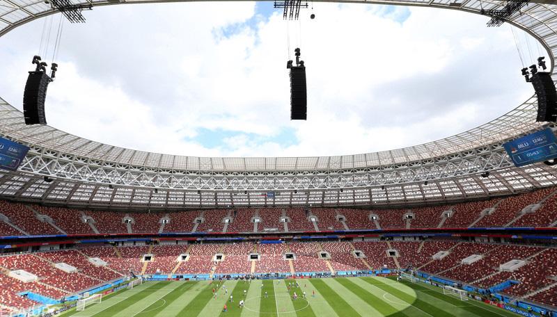 На чемпионате мира впервые будет применена система видеоповторов