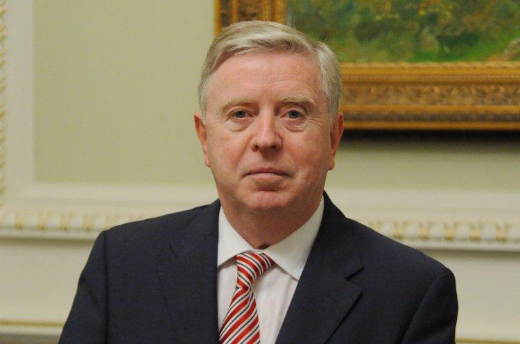 Бывший глава Европарламента о суверенитете Украины и российской агрессии