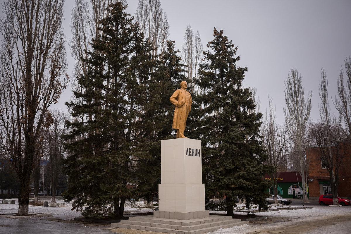 О главном смысле декоммунизации Украины