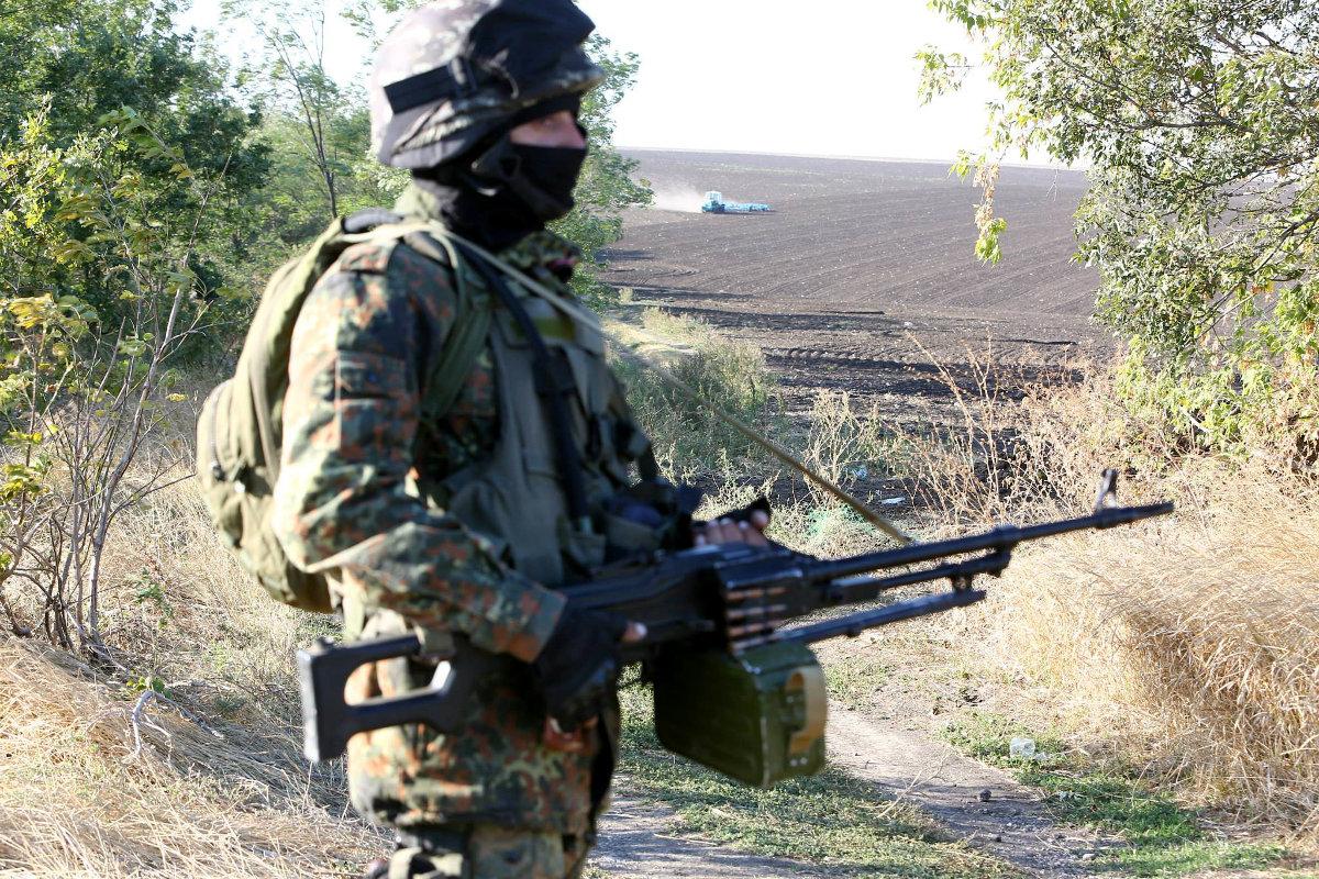 Условия Минского меморандума выполняются не в полной мере
