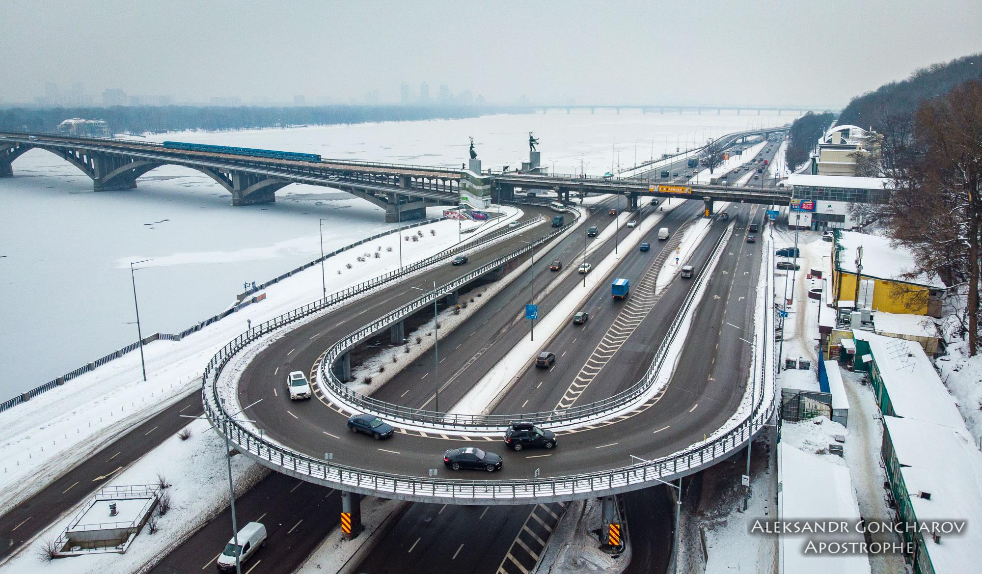 На сегодня не известны условия финансирования проектов в Украине