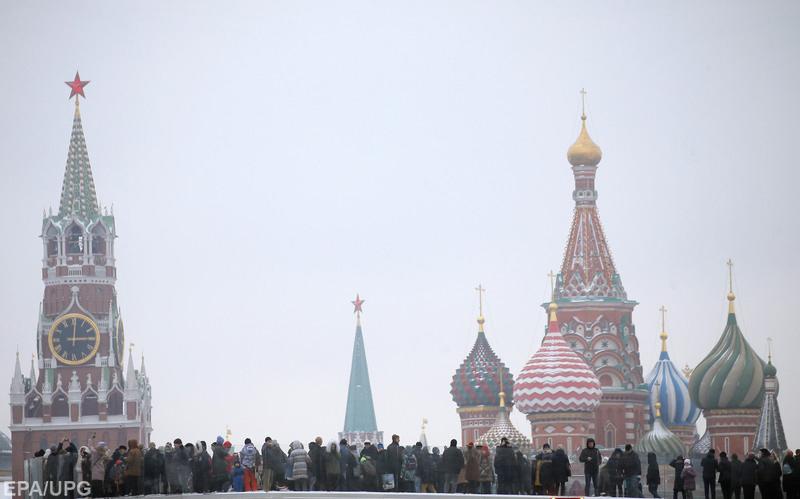 Дональд Трамп не схильний поступатися Кремлю