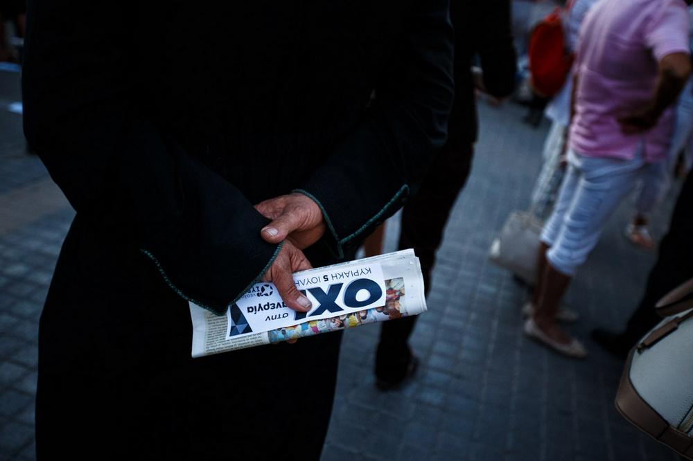 В Европе просчитались, пугая Грецию последствиями выхода из еврозоны