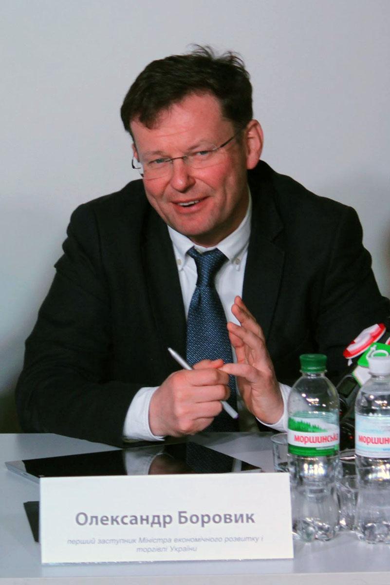 """Первого заместителя министра экономического развития """"уволили"""", даже не назначив на должность"""