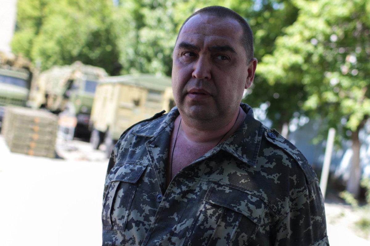 Взрыв в Луганске был слишком слабым, для того чтобы убить лидера сепаратистов