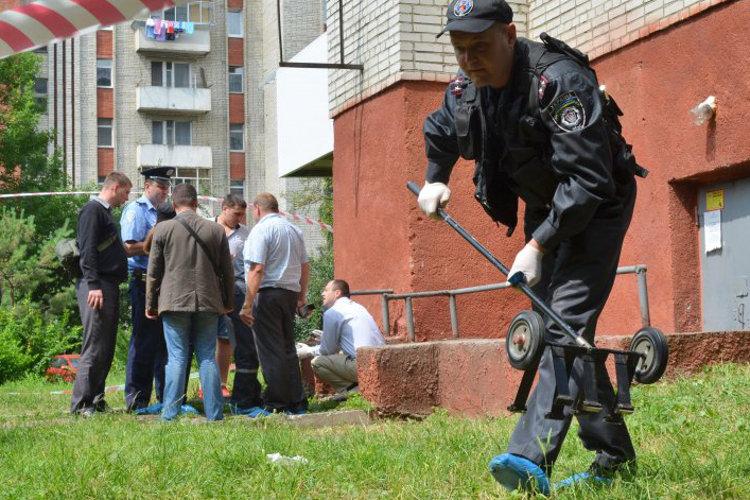 Зачем России теракты в разных городах Украины?