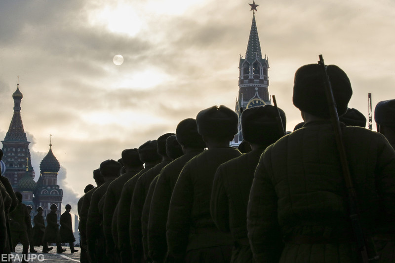 Игорь Романенко о ядерных боеголовках России в Крыму