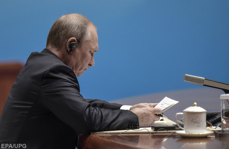 Російський політик про санкції й те, які війни будуть в РФ після Путіна
