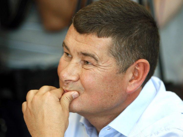 Обнародована новая запись Онищенко— оПорошенко иАхметове