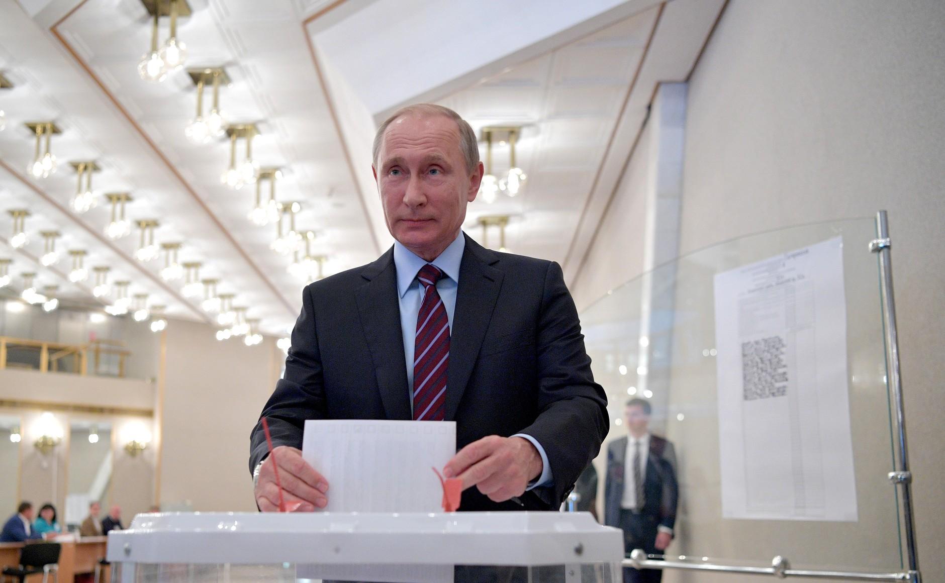 Путин. Итоги. 2018 « Путин. Итоги